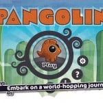 Get Bouncin' On Trampolines In The Superb Puzzle Platformer Pangolin