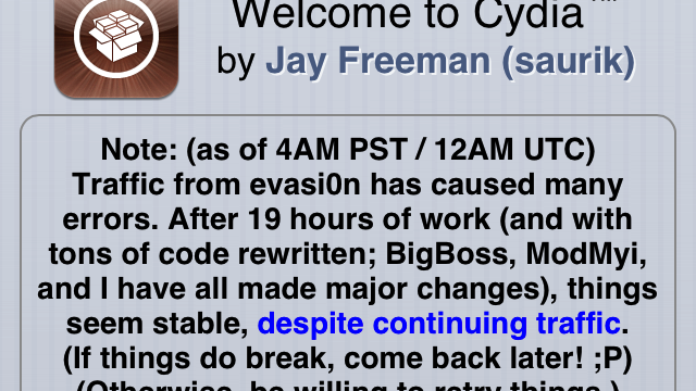 Evasi0n Download Statistics Prove That The Jailbreak Community Is Alive And Well