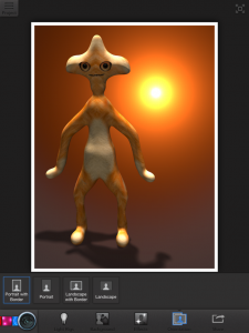 Create Your Very Own Monsters In Autodesk's 123D Creature