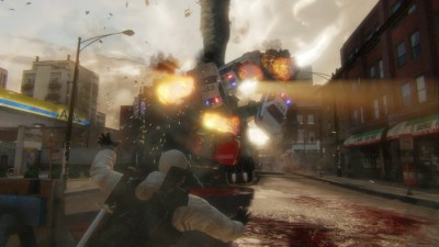 Ex-Midway Games Idea Becomes 'Project Awakened' Kickstarter Campaign