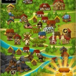Embark On A Treasure Hunt In The Simulation Plus Match-Three Game Puzzle Craft