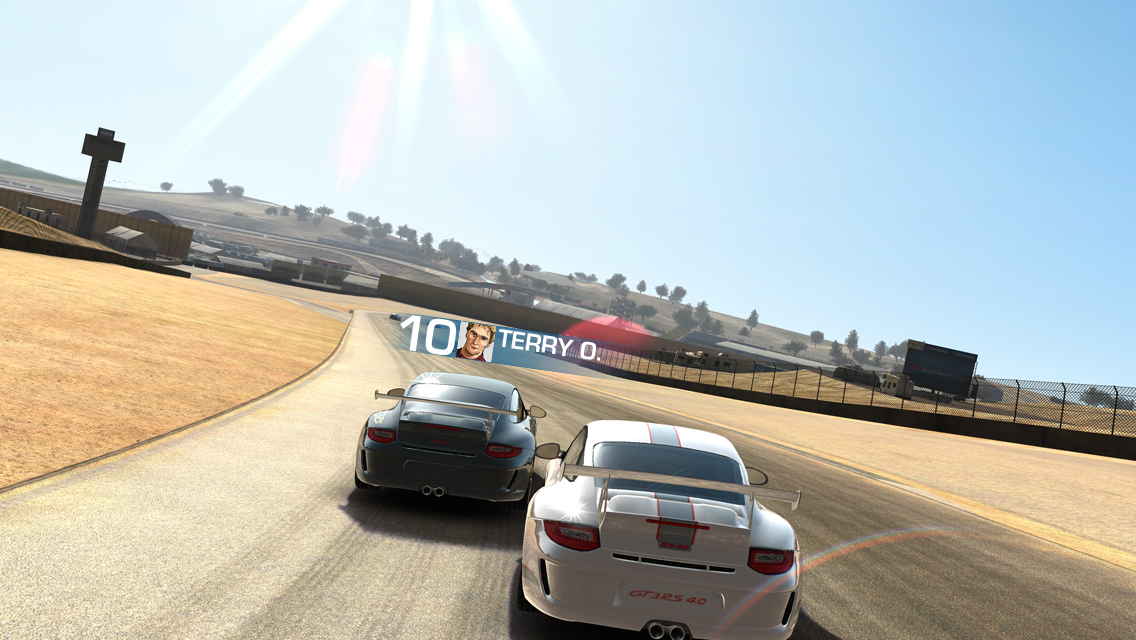 Updated: Fast Around The Track? Real Racing 3 Debuts In App Store