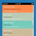 Finally, Elegant E-Reading App Readmill Goes Universal With New iPhone Version