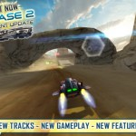 Will You Break And Desist In Phase Two Of Futuristic Racing Game Repulze?