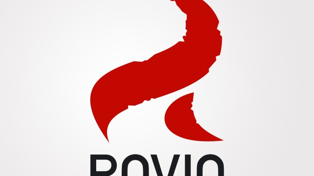 Don't Be An Angry Bird, Download Any Rovio iPad Title For Just $0.99 Each