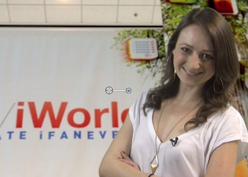 Top Three Favorite Macworld/iWorld Apps Of 2013
