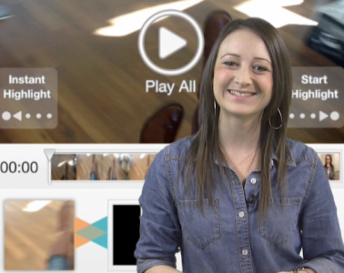 App Synergy: Three Hot Apps To Make One Smokin' Video