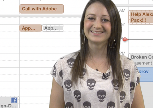 How To Share Calendars And Send Invites