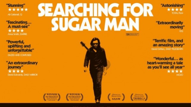 Documentary Partially Shot With iPhone 'Searching For Sugar Man' Wins Oscar