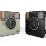 Merging Instagram With Polaroid, Socialmatic Camera Concept To Become A Reality