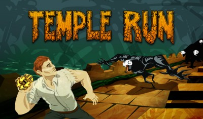 Let The Joyous News Be Spread! Temple Run: Oz The Great And Powerful Up Ahead