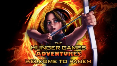 May The Odds Be Ever In Your Favor As You Play The Hunger Games Adventures