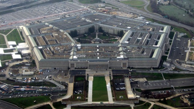 US Department Of Defense To Finally Open Its Networks To iOS Devices In 2014