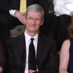 Apple Gets Special Mention During President Obama's State Of The Union Address