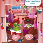Show Swampy And Perry Some Love In Where's My Valentine?