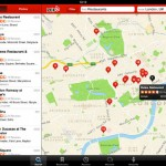 More Social And Streamlined Yelp For iOS Now Open For Business