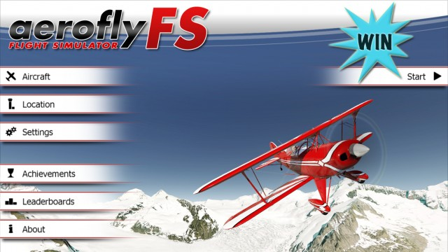 Win A Copy Of Aerofly FS And Take To The Skies In Realistic Aircraft