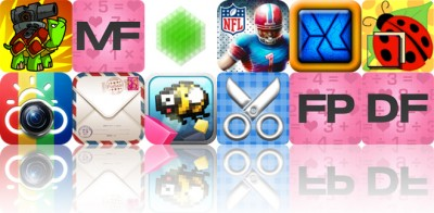 Today's Apps Gone Free: Shellrazer, MultiFlow, Node.Hack And More