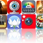 Today's Apps Gone Free: Black Water, Cam On! Pro, Stress Check Pro And More