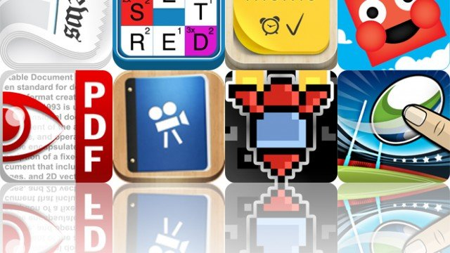 Today's Apps Gone Free: Newsify, LetterSlider, UniqBoard And More