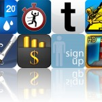 Today's Apps Gone Free: Weathercube, Jog Log Pro, Thread And More