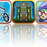 Today's Apps Gone Free: Pictography, Bindle, Pocket BMX And More