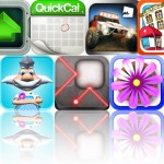 Today's Apps Gone Free: Arrows XD, QuickCal, Uber Racer 3D And More