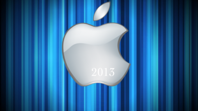 Opinion: Apple's 2013 Product Launch Schedule Begins In March