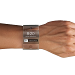 Forget The iPhone 5S, Bring On The iWatch And iTV