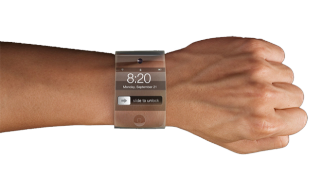 Corning Official Throws A Curve Into Speculation About Apple's iWatch