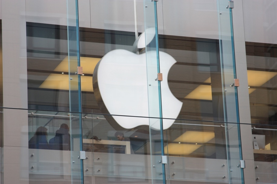 Image-Based Authentication Techniques Could Be Coming To Apple Products
