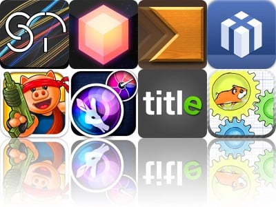 Today's Apps Gone Free: TitleFx, EDGE Extended, AutoSnap And More
