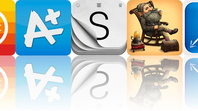 Today's Apps Gone Free: The Tiny Bang Story, ClearWeather, eBoy FixPix And More