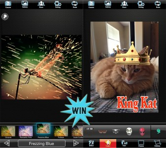 Win A Blend InstaCamera Promo Code And Make Your Photos Even Better