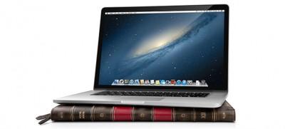 Twelve South Debuts BookBook For 15-Inch Retina MacBook Pro