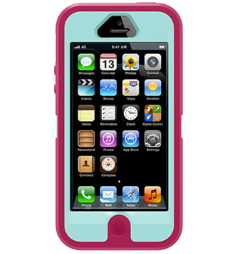 Otterbox Waterproof Iphone