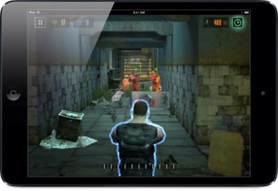 DIE HARD Game Arrives In App Store Just As Fifth Movie In The Series Debuts