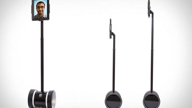 Macworld/iWorld 2013: Double Robotics iPad Stand Wins Best of Show