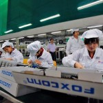 Apple Could Be Behind Foxconn's Manufacturing Slowdown, But For A Very Good Reason
