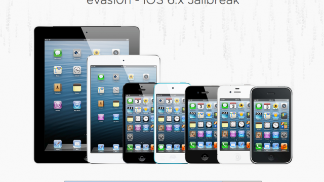 Now 80 Percent Complete, iOS 6.x Jailbreak Evasi0n Looks Set For Sunday Release