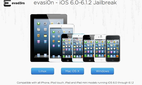 One evasi0n Creator Says Beta Version Of iOS 6.1.3 Kills The Jailbreaking Method
