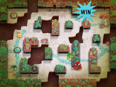 Here's Your Chance To Win Gesundheit, Gesundheit HD And Video Safe 2