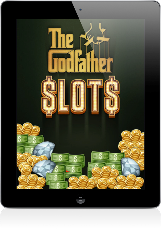 Don't Mess With The Corleone Family, Download The Godfather Slots Game Today