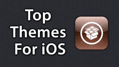AppAdvice's Top Themes For Your Jailbroken iPhone Or iPod touch