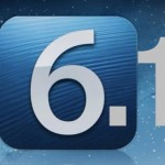 Apple's iOS 6.1 Reportedly Plagued By Battery, 3G And Syncing Issues
