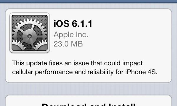 Version 1.3 Of Popular evasi0n Jailbreak Released To Support iOS 6.1.1