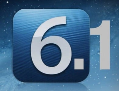 New iOS 6.1 Lock Screen Bug Poses Security Threat To iPhone's File System