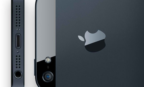 Bolstered By iPhone 5, Apple Takes 22 Percent Share Of Global Smartphone Market