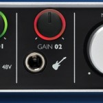 Macworld/iWorld 2013: iTrack Solo Lets You Record Guitar And Vocals To Your iPad