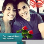 Love Is In The Air With The Latest Via.Me Update